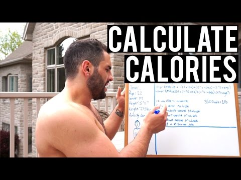 How to Calculate Your Daily Caloric Intake