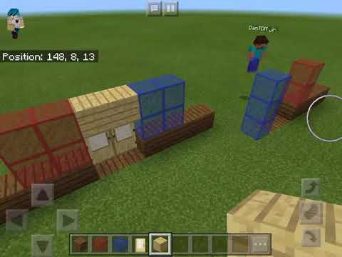 HOW TO BUILD A MINECRAFT HOUSE