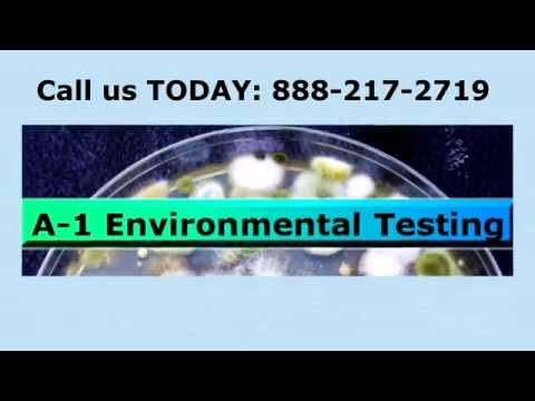 Indoor Air Quality Testing San Jose CA