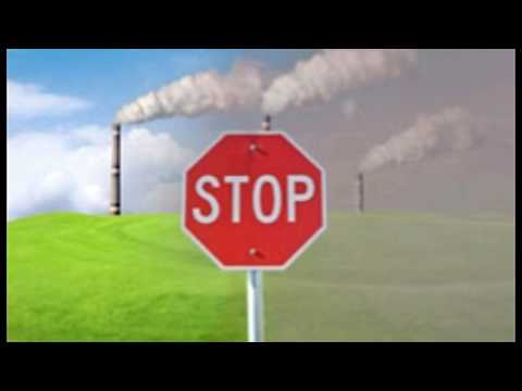 Ways to Stop Air Pollution