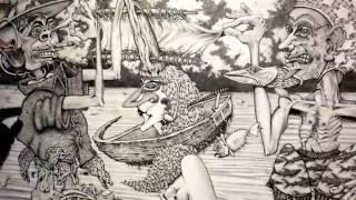 In Search Of Artistic Inspiration And Adventure - Artist Description - Mark Bauer