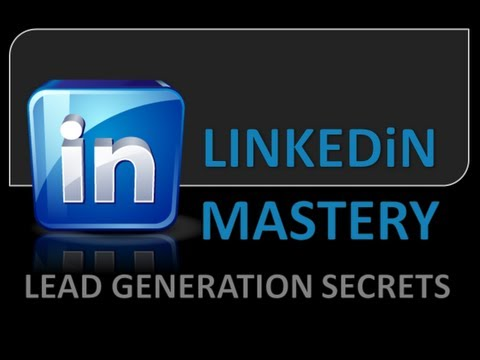 Linkedin Training -  How To Block Linkedin Endorsements