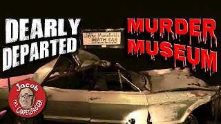 Download Hollywood Death and Murder Museum And Tour with Scott Michaels Video