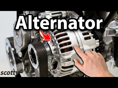 How to Test Alternator in Your Car