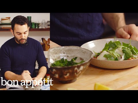 The Keys to Mastering Your Mortar and Pestle   Healthyish   Bon Appetit