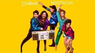 The CompanY - Nostalgia 2 (Official Album Preview)