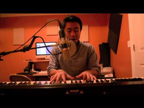 Life Keeps Moving On - Ben Rector Cover By Albert Pham