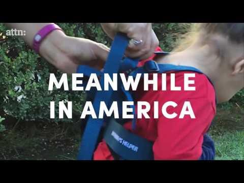 ATTN: Parenting In America Vs Europe | Shocking Results |