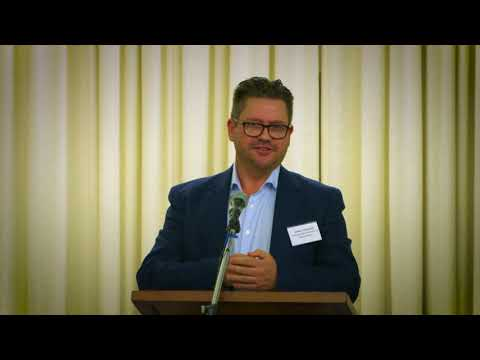 James Stronach   Acting Director, Tasmanian Institute of Agriculture