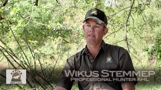 Africa Hunt Lodge - South Africa Big Game Hunting - Hunting Video