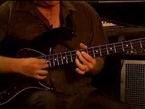 Stu Hamm - Star Spangled Banner National Anthem Bass Solo