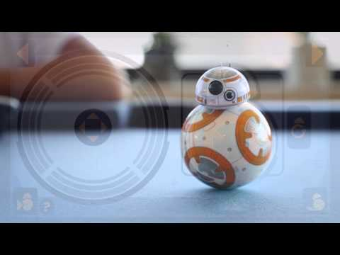 Tutorial: Getting Started with BB-8 App-Enabled Droid || Built by Sphero