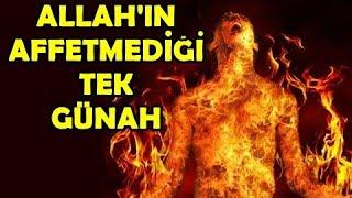 Allah'ın Affetmediği Tek Günah - dini hikayeler