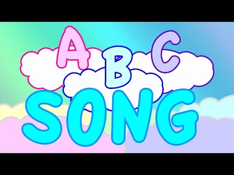 THE ABC RAP Kids Songs ABC Song Nursery Rhymes Baby Song Alphabet Song Preschool Toddler by 123ABCtv