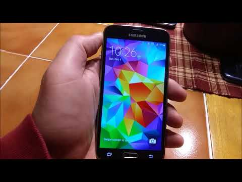 Samsung smartphone problems