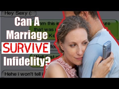 Can A Marriage Survive Infidelity? Heres What You Need To Know...