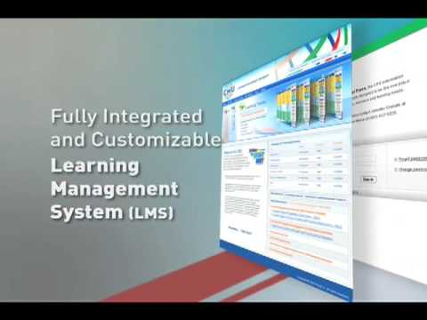SCORM Compliance Custom E-learning LCMS Authoring Tool
