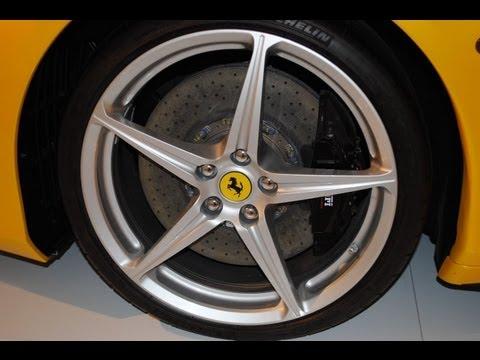Nitrogen Filled Tires - Explained