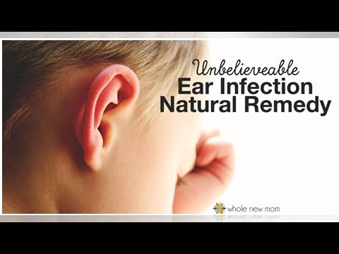 16 Symptoms of Inner Ear Infection in Children and Adult