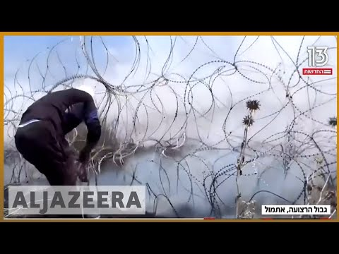 🇵🇸🇮🇱 The bias in Israeli media coverage of Gaza protests | Al JAzeera English