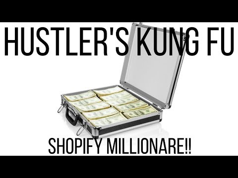 How to Make MILLIONS on SHOPIFY without SELLING!!! [NOT CLICKBAIT]