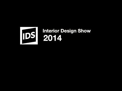 IDS2014   Toronto Interior Design Show 2014