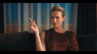 Smoking gadot 63 Gal