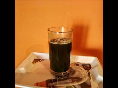 Brahmi juice/healthy drink/ondelaga juice| How to make healthy drink in 1min