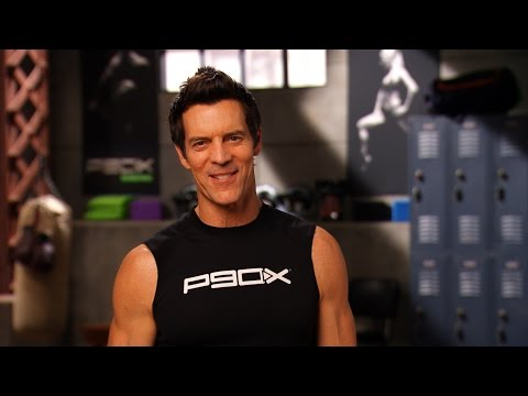 P90X® for Xbox Fitness