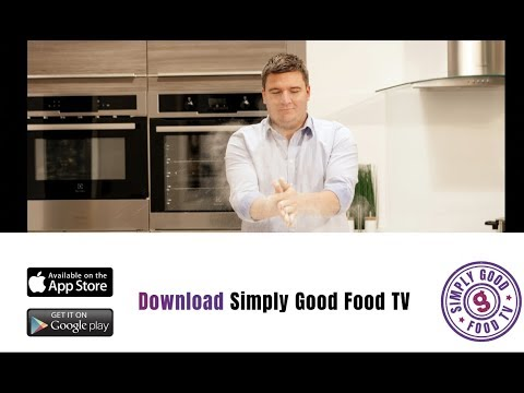 Welcome to my world of food 1st Vlog by Peter Sidwell
