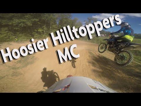 Hoosier Hilltoppers MC   Lites Beginner   Moto 2   9/11/2016
