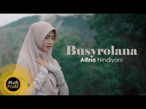 Alfina Nindiyani Busyrolana