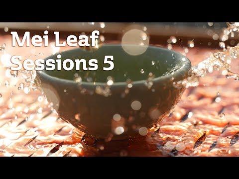 Mei Leaf Sessions 5 - LIVE TEA PARTY