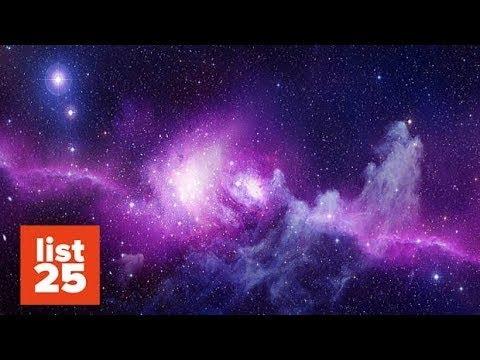25 SCI FI Universes We Wish Were Real