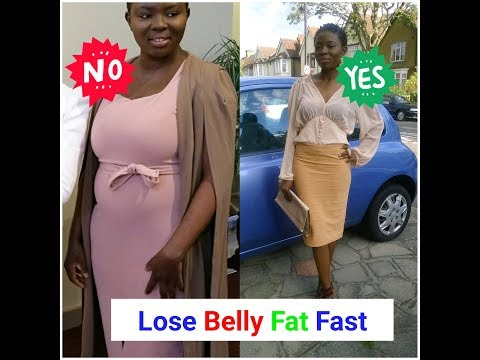 How To Lose Belly Fat In 1 Week |  How To Lose Weight on Intermittent Fasting