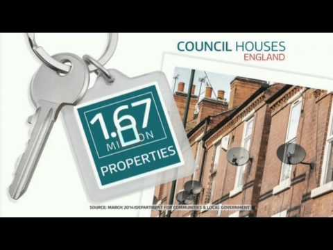Council tenants lose lifetime right to live in property