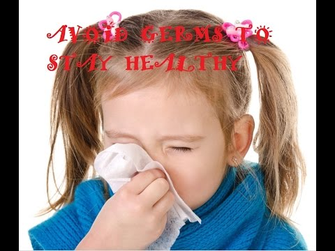 How To Avoid Germs At The Office Or In Public   How To Avoid Germs At The Office Or In Public
