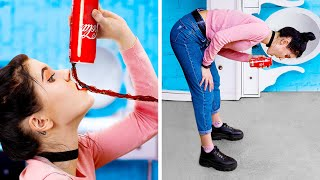 19 Fun and Creative Photo Ideas / Things to Do When You Are Stuck at Home