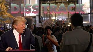 Donald Trump Diss Track