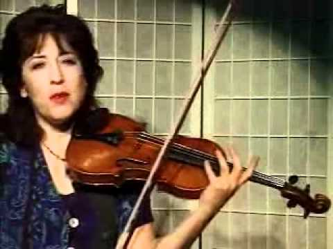 Violin Lesson - Special Effects for Playing Violin, Glissando, Harmonics and Stacatto