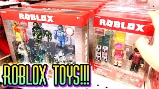 Roblox Work At A Pizza Place Toys Unboxing Exclusive
