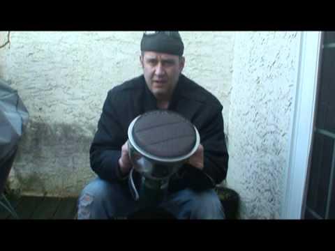 Coleman BlackCat Catalytic Heater Review - Tips