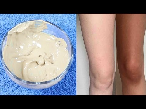 Whiten Skin Tone & Remove Extreme Tanning from Body