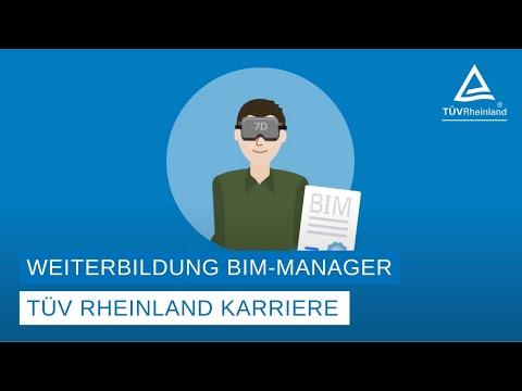 Building Information Modeling | Weiterbildung bis zum BIM-Manager