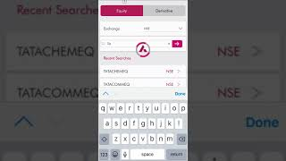 How to Buy Shares Using Axis Direct App