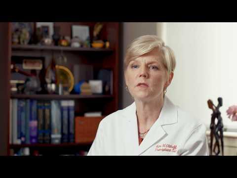 Living Donor Liver Transplantation Explained | Dr. Kim Olthoff