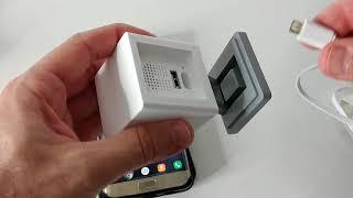 Victure 1080P Indoor Wireless Security Camera - PakVim net