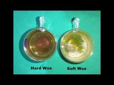 DIY 2 ways Sugaring Wax Recipe and Tutorial | How to make sugar wax at home|sugaring wax