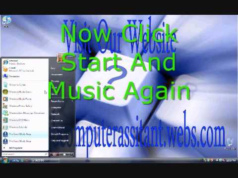 Tutorial On How To Move iTunes Music To A New PC