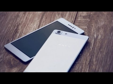 TOP 5  Most popular smartphones in Globally